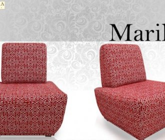 SILLON MARILYN